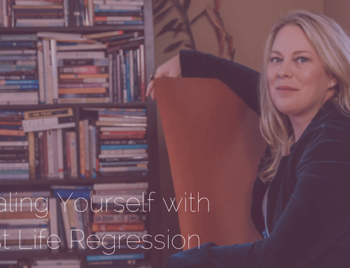 Healing Yourself With Past Life Regression